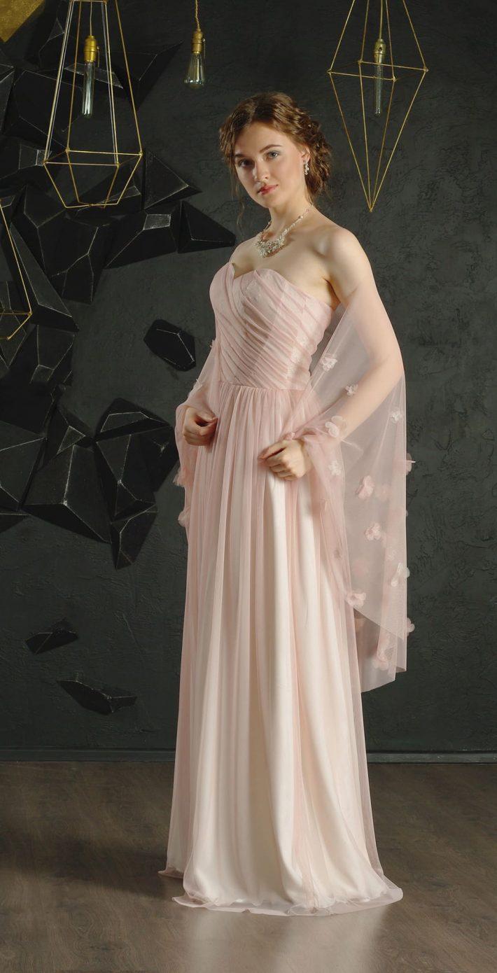 Вечернее платье Элегант