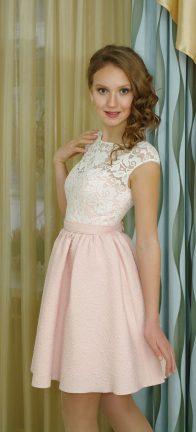 Вечернее платье Эрика