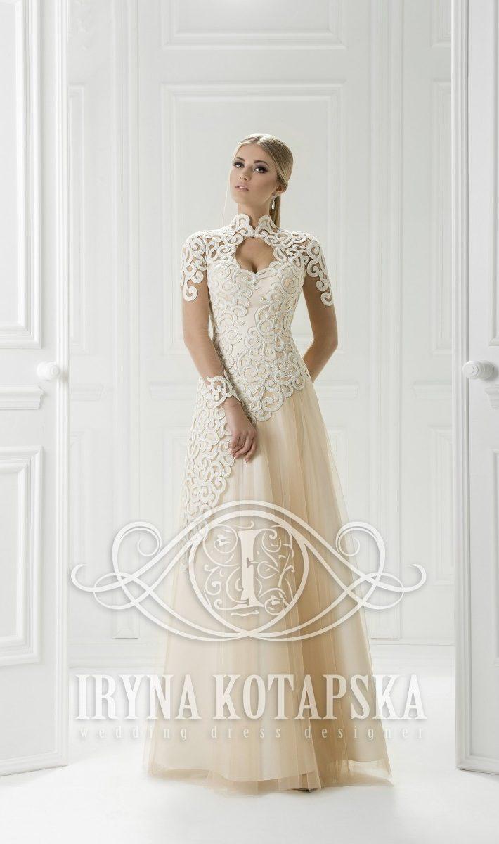 Вечернее платье Alira S1551