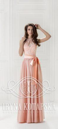 Вечернее платье Alvina S1552