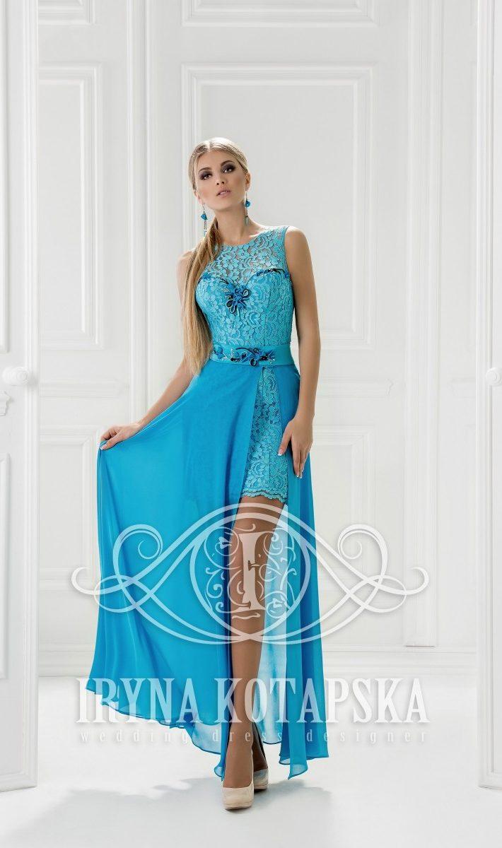Вечернее платье Anita S1553