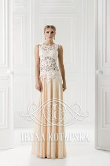 Вечернее платье Ariadna S1554