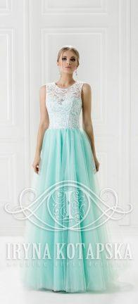 Вечернее платье Berta S1555
