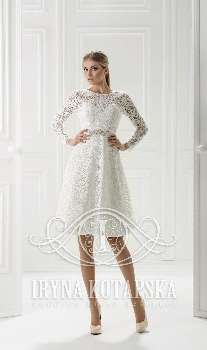 Вечернее платье Britany S1556
