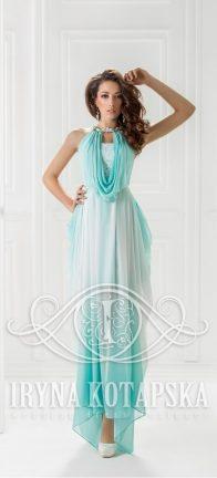 Вечернее платье Vivien S1557