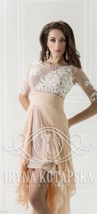 Вечернее платье Dana S1559