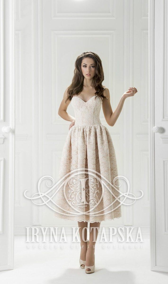 Вечернее платье Julie S1560