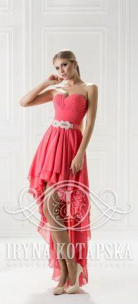 Вечернее платье Zara S1561