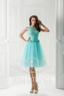 Вечернее платье Bride-Ilona S1562