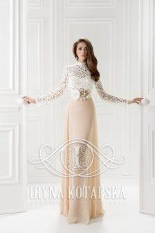 Вечернее платье Inessa S1563