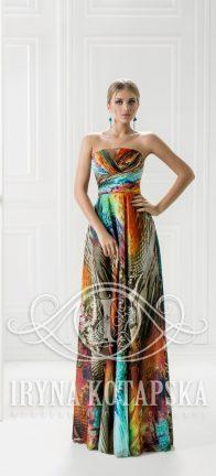 Вечернее платье Candy S1565