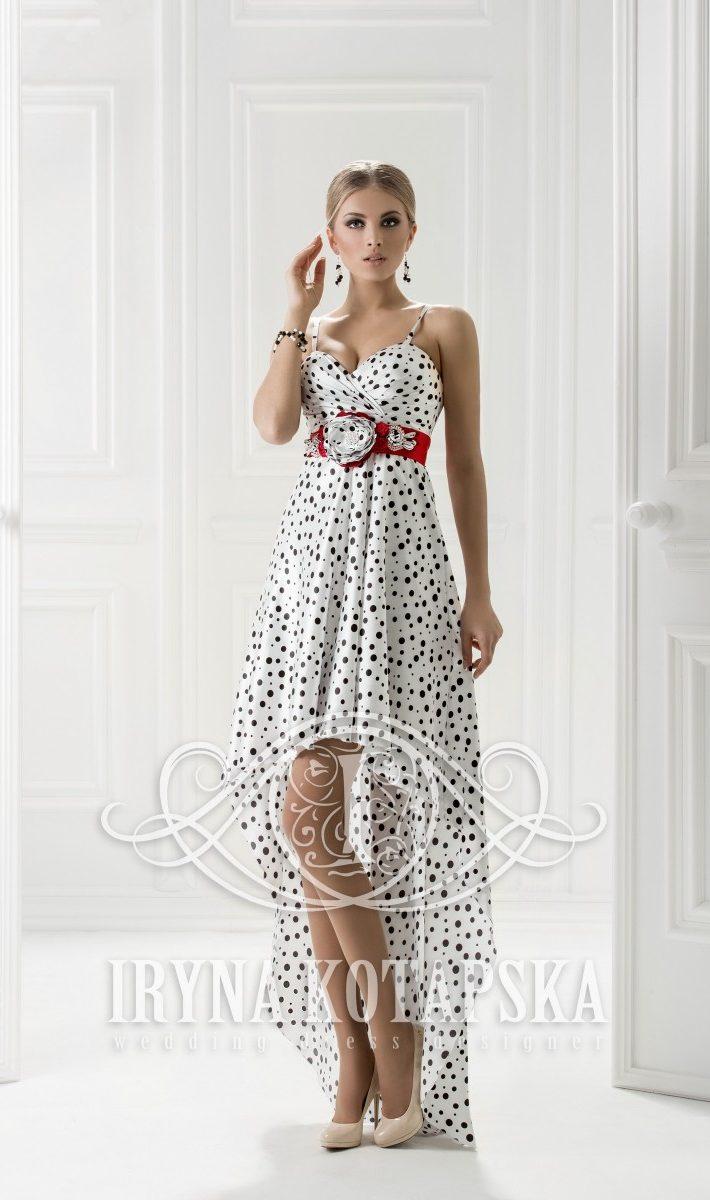 Вечернее платье Leila S1567