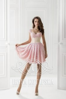 Вечернее платье Lilia S1568
