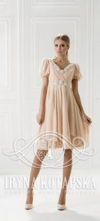 Вечернее платье Lina S1569