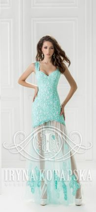 Вечернее платье Liya S1570
