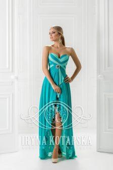 Вечернее платье Nika S1571
