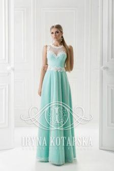 Вечернее платье Olivia S1572