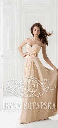 Вечернее платье Ramina S1573