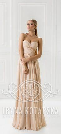 Вечернее платье Rianna S1574