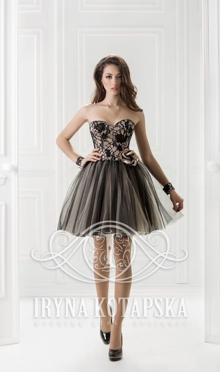 Вечернее платье Rosаlia S1575