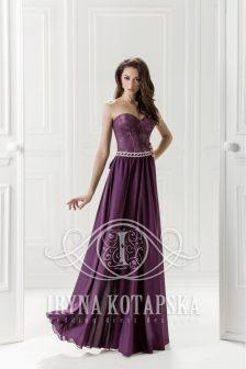 Вечернее платье Santa S1577