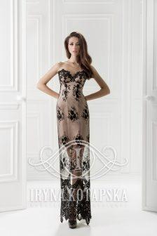 Вечернее платье Tamila S1578