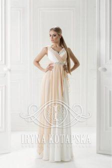 Вечернее платье Talia S1579