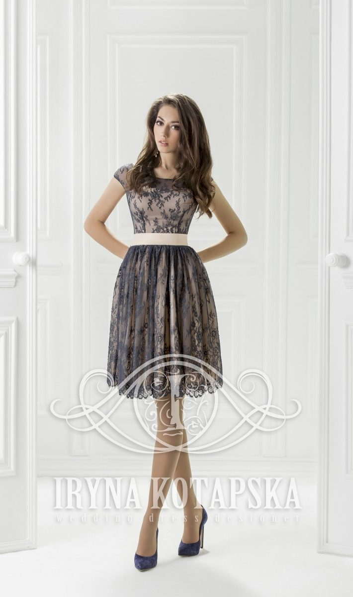 Вечернее платье Alice S1580