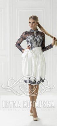 Вечернее платье Erica S1581