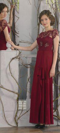 Вечернее платье Ирина