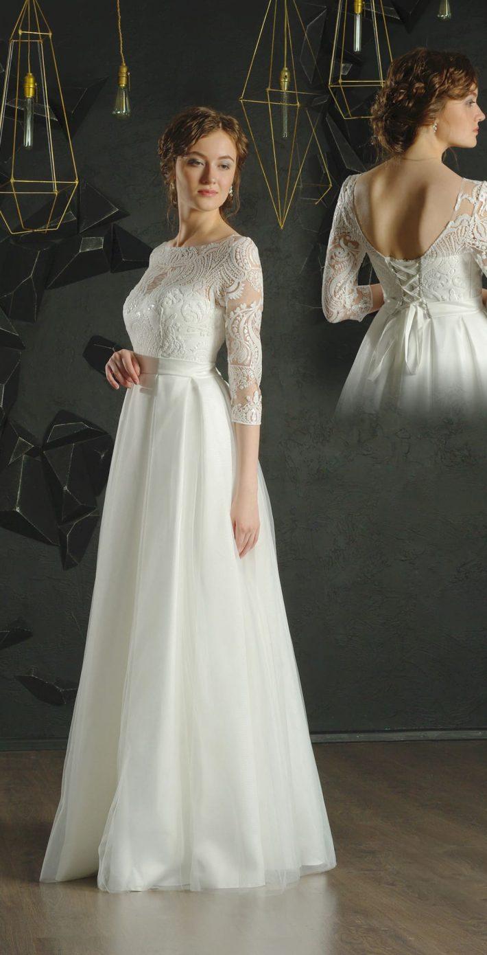 Вечернее платье Лантана