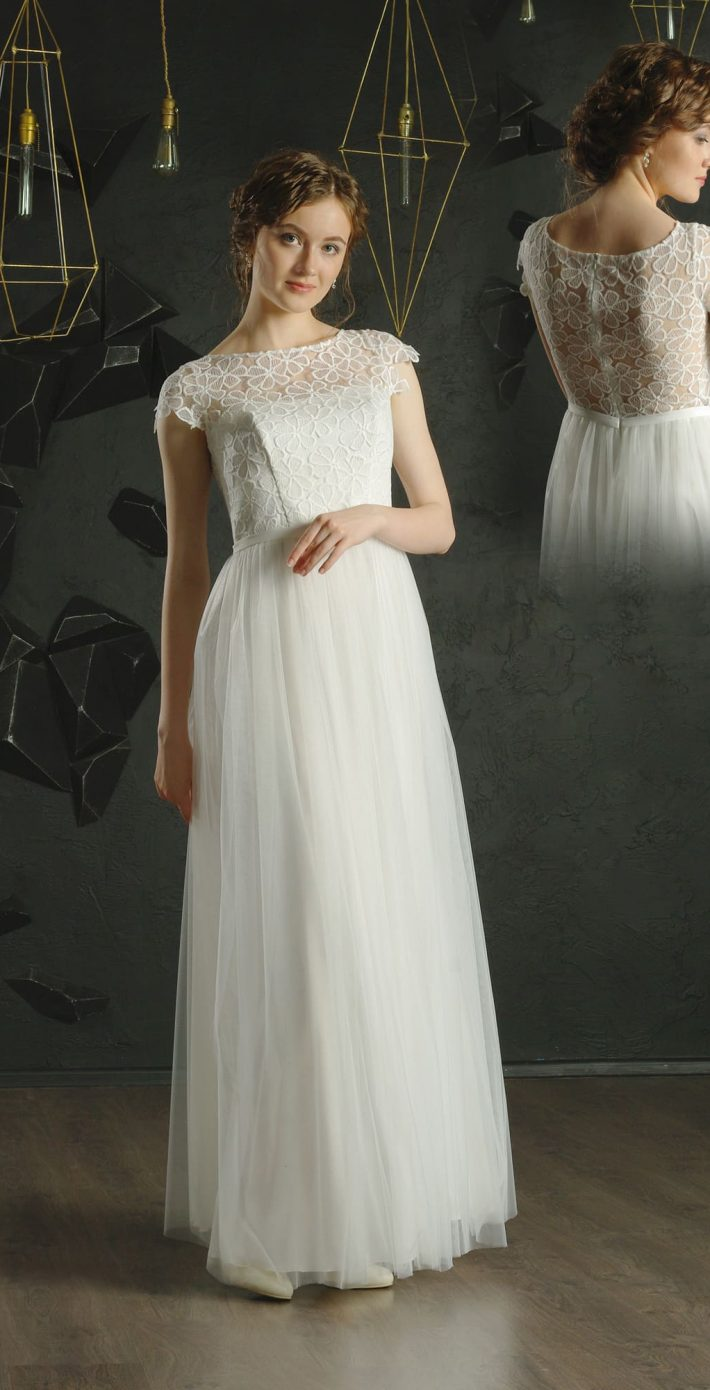 Вечернее платье Леди