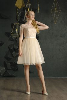 Вечернее платье Леди мини