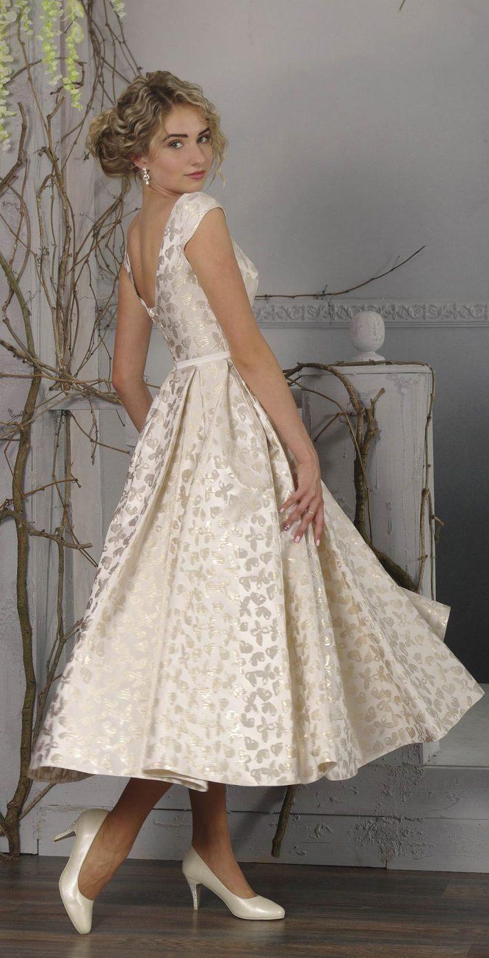 Вечернее платье Марьяна