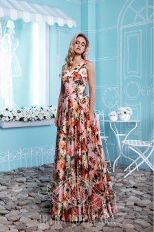 Вечернее платье RV1701