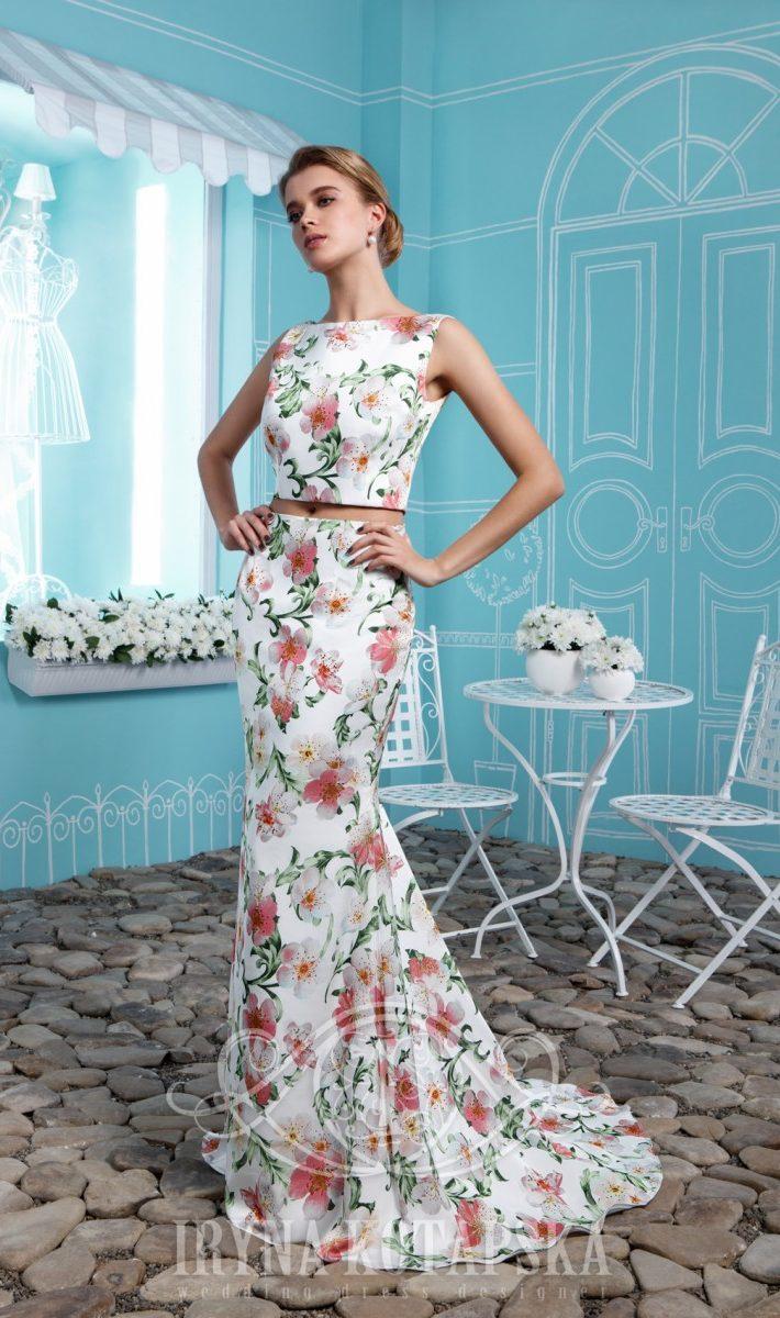 Вечернее платье RV1702