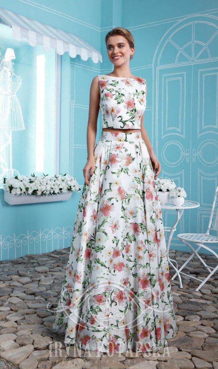 Вечернее платье RV1703