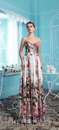 Вечернее платье RV1704