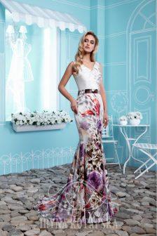 Вечернее платье RV1705