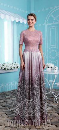 Вечернее платье RV1706