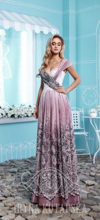 Вечернее платье RV1707