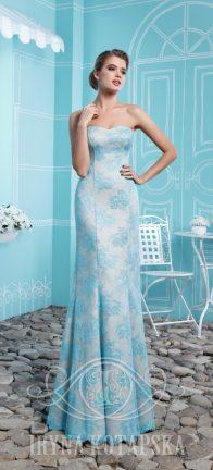 Вечернее платье RV1709
