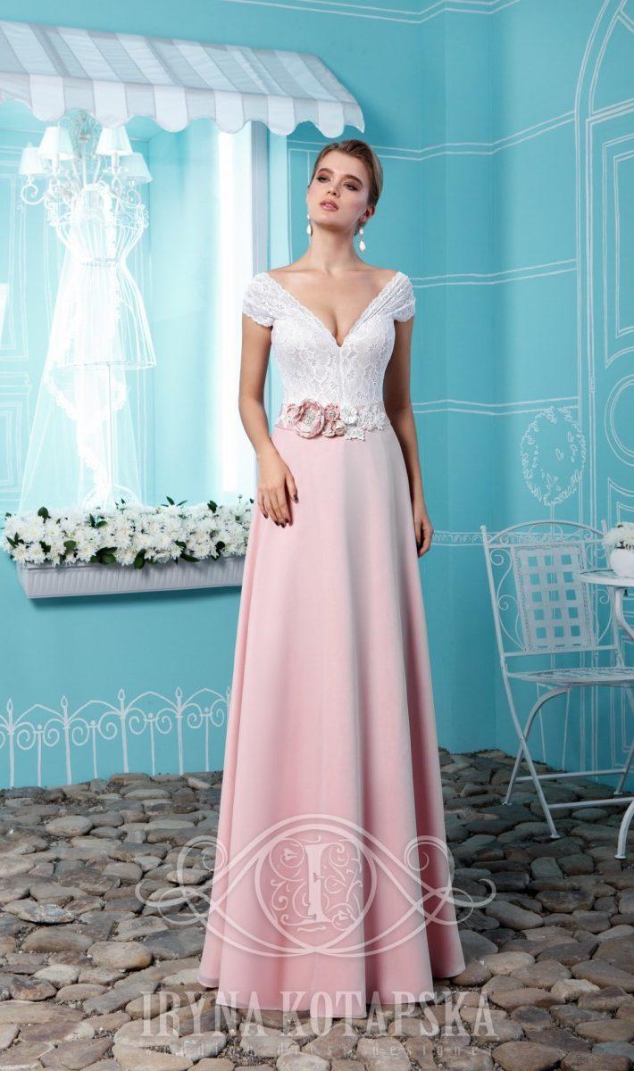 Вечернее платье RV1710.1