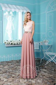 Вечернее платье RV1711