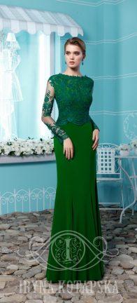 Вечернее платье RV1712
