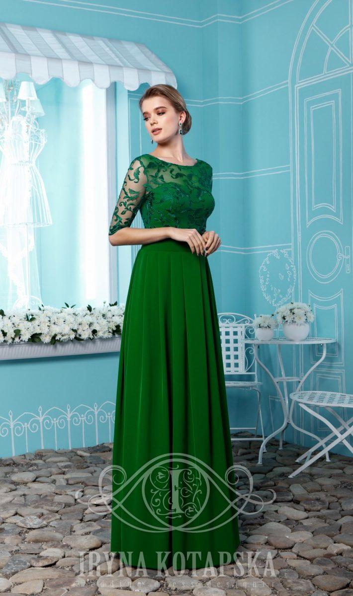 Вечернее платье RV1713