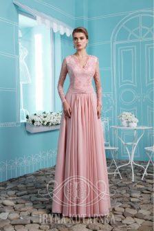 Вечернее платье RV1714