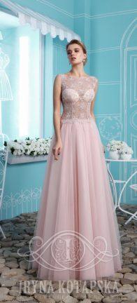 Вечернее платье RV1716