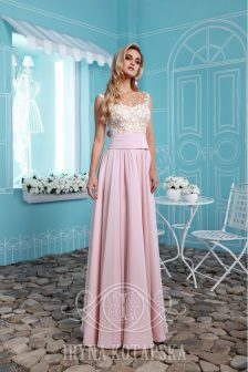 Вечернее платье RV1717