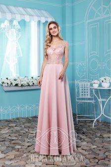 Вечернее платье RV1718